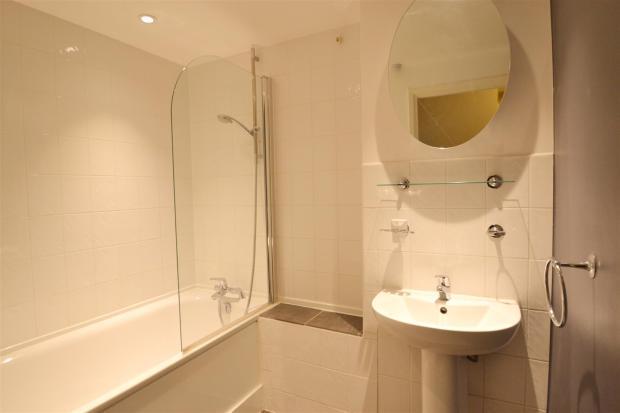 Kingsmill Bathroom F