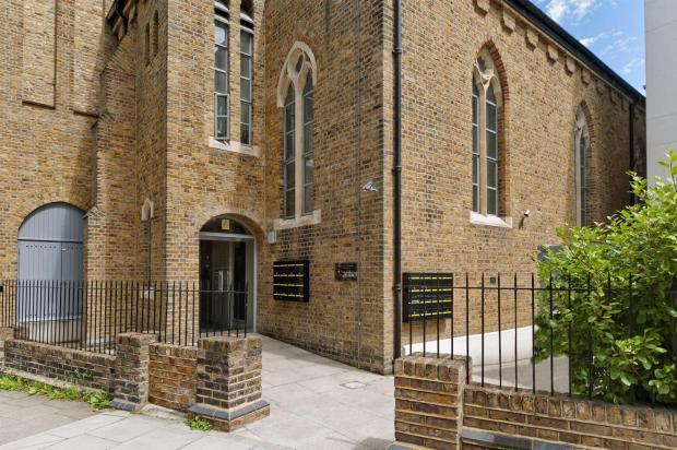 All Souls Church 4.j