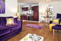 2 bed new Apartment in Anvil Street...