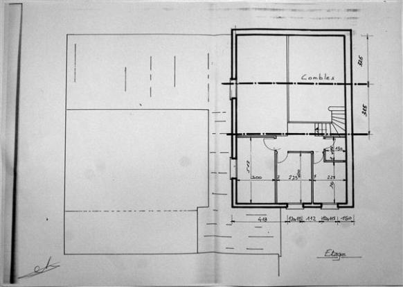 plans - first floor