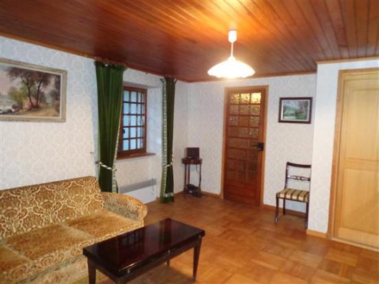 Living room 2/Salon2