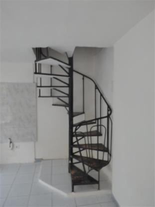 Stairwell/Cage d'éscalier