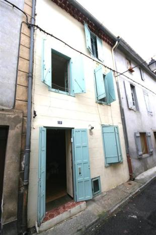 property for sale in rue F�lix Armand, Secteur : Quillan, Quillan