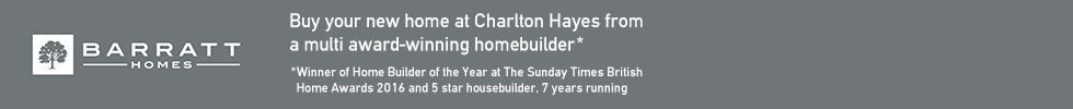 Barratt Homes, Charlton Hayes