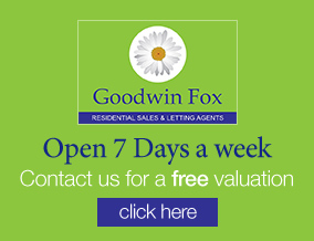 Get brand editions for Goodwin Fox, Withernsea