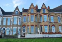 Terraced house for sale in The Promenade...
