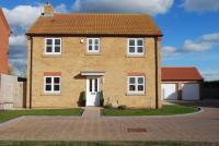 4 bed Detached house in The Leys, Keyingham...