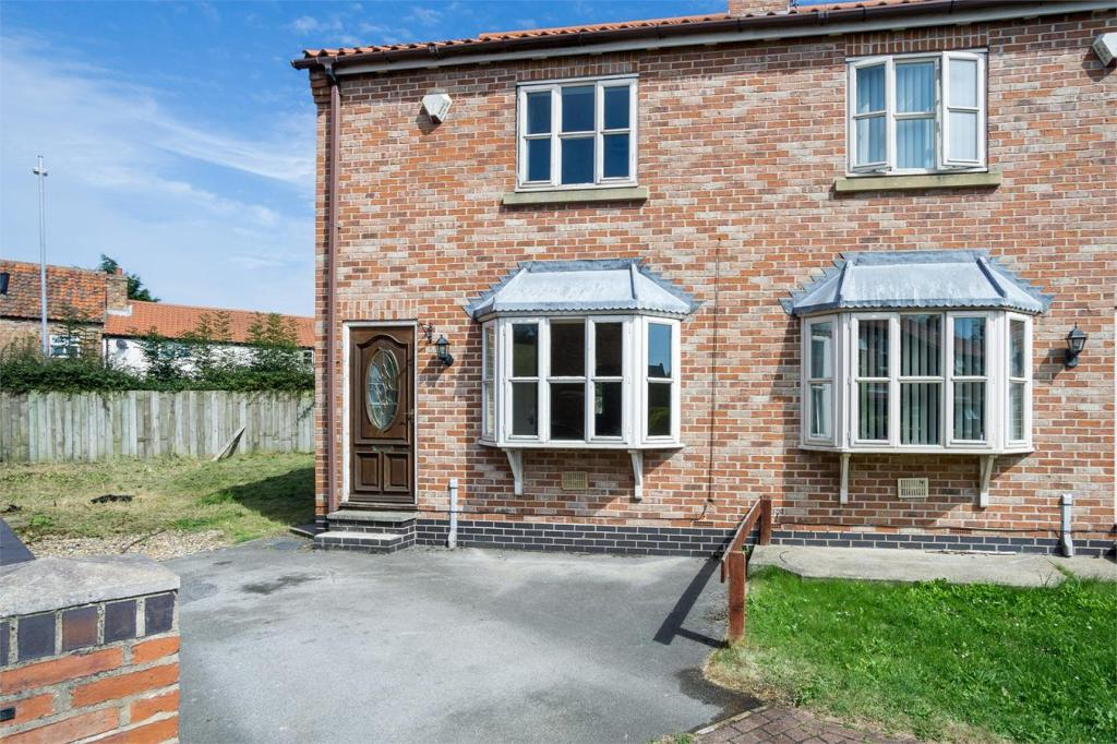 Property For Sale In Ottringham East Yorkshire