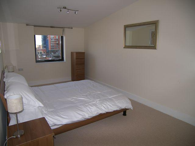 1 Bedroom Apartment To Rent In Caspar House 100 Charlotte Street Birmingham B3 1pw B3