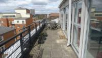 1 bed Apartment in Qube, 14 Scotland Street...