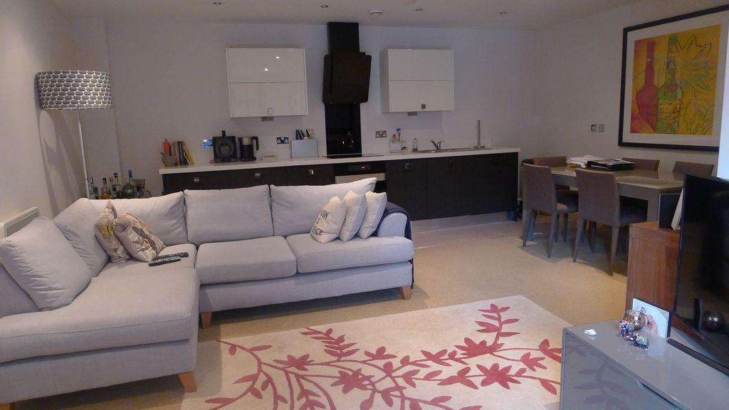 2 bedroom apartment to rent in st pauls place 40 st pauls for Bedroom apartments birmingham