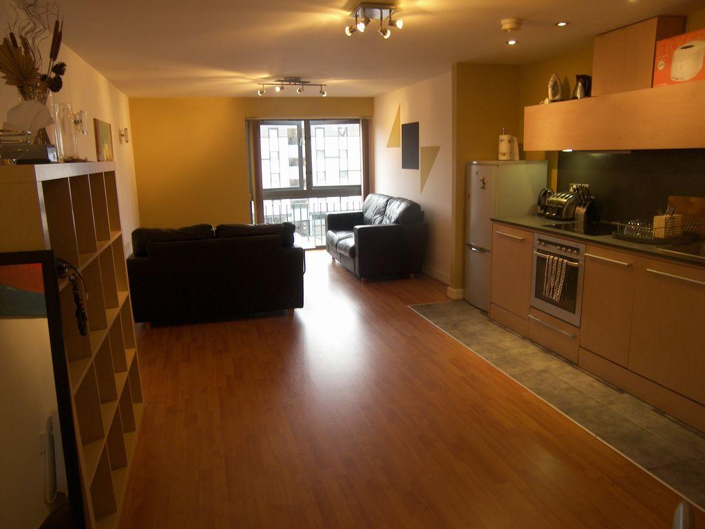 1 Bedroom Apartment To Rent In 14 Fleet Street Birmingham