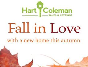 Get brand editions for HartColeman Estate Agents, Hailsham