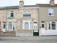 Terraced house in St. Johns Terrace...