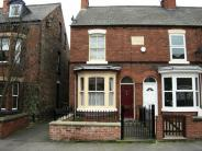 semi detached house to rent in Cobwell Road, Retford...