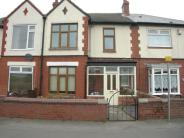 Terraced home in Rotherham Road, Maltby...