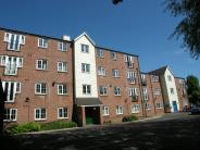2 bed Apartment in Mill Bridge Close...