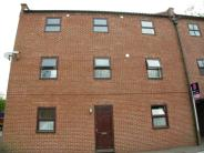 2 bedroom Apartment to rent in Chapelgate, Retford, DN22