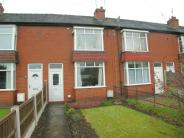 Terraced home in West Carr Road, Ordsall...