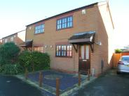 semi detached property in Meden Way, Retford, DN22