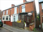 3 bed Terraced property in Caledonian Road, Retford...