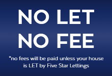 Five Star Property, Retford Lettings