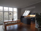 Penthouse in Berlin, Mitte