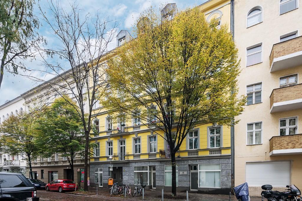 Apartment in Tiergarten, Berlin