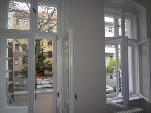 Apartment in Berlin, Wedding
