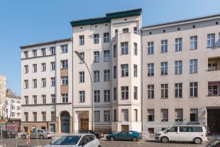 Apartment in Schoneberg, Berlin
