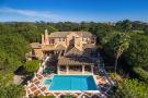 5 bedroom Villa for sale in Algarve, Almancil