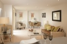2 bed new Apartment for sale in Chubb Hill Road, Whitby...