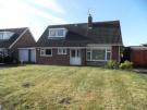 Church Close Detached Bungalow to rent