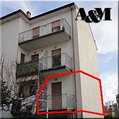 1 bed Apartment for sale in Calabria, Cosenza...