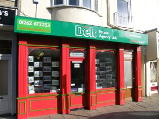 Nicholas Belt Estate Agency Ltd, Bridlingtonbranch details
