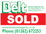 Nicholas Belt Estate Agency Ltd, Bridlington