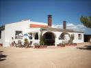 4 bedroom Villa for sale in Almansa, Albacete...