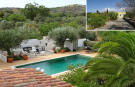 3 bedroom Villa in Loule, Algarve, 8100-247...