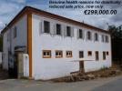 Villa for sale in Portalegre, Portalegre...