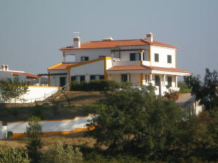 5 bedroom Villa for sale in Ourique, Beja, 389...