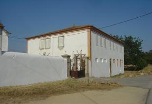 9 bed Villa for sale in Portalegre, Portalegre...