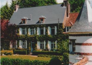 Villa in Hucqueliers...