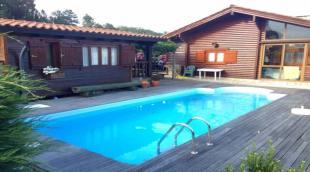 Villa in Rosal, Pontevedra...