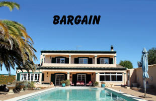 Villa for sale in Lagos, Algarve, 8600-262...
