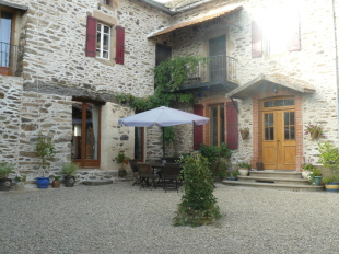 5 bedroom Farm House for sale in Midi-Pyr�n�es, Tarn...