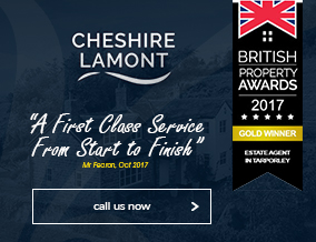 Get brand editions for Cheshire Lamont, Tarporley