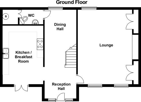 Floor Plan -  ...
