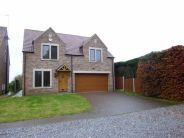 Detached home in Riverway, Auckley...