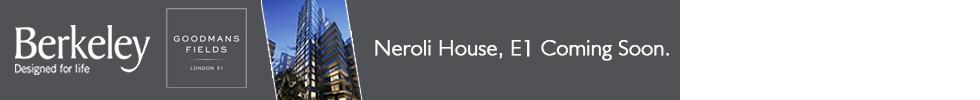 Berkeley Homes (North East London) Ltd, Goodman's Fields