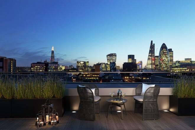 bedroom apartment for sale in Goodmans Fields, London, E1, E1